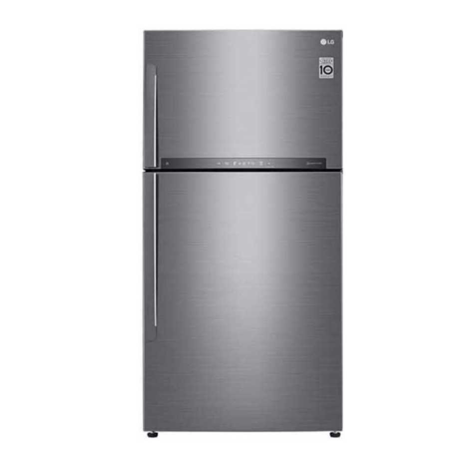 LG GN-H702HLHU Double Door 546 Litre Frost Free Refrigerator