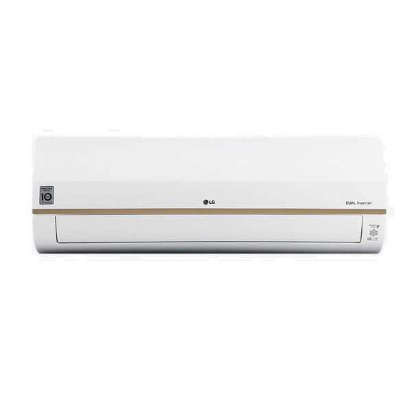 LG JS-Q18TLZD 1.5 Ton 5 Star Inverter Split AC