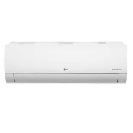 LG KS H18DNYD 1.5 Ton 4 Star Hot and Cold Dual Inverter Split AC