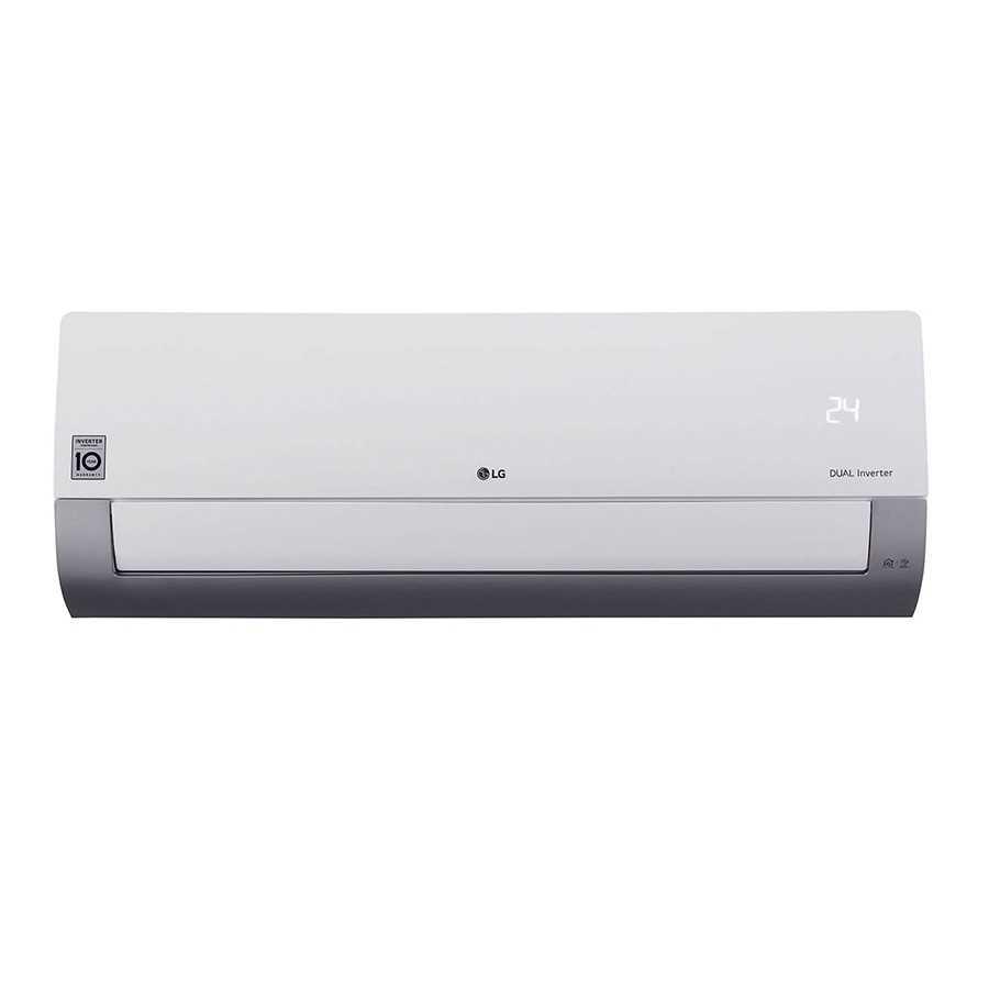 LG KS Q12MWXD 1 Ton 3 Star Inverter Split AC