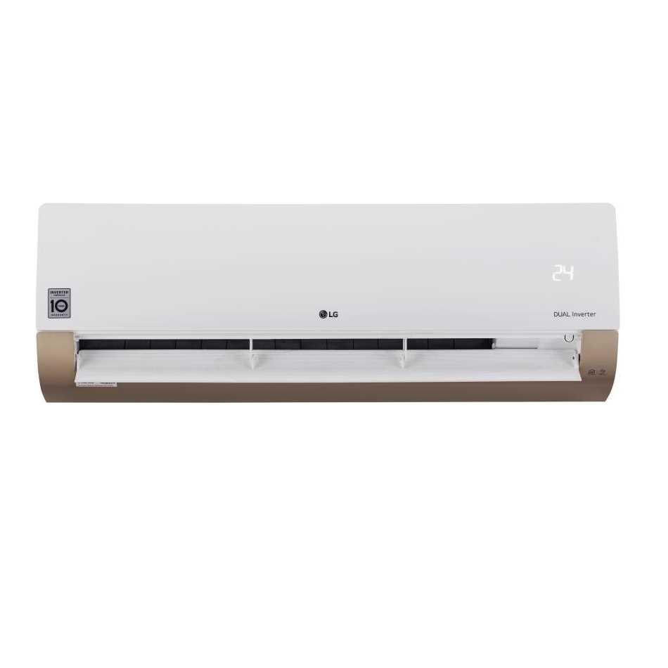 LG KS Q18AWXD 1.5 Ton 3 Star Inverter AC