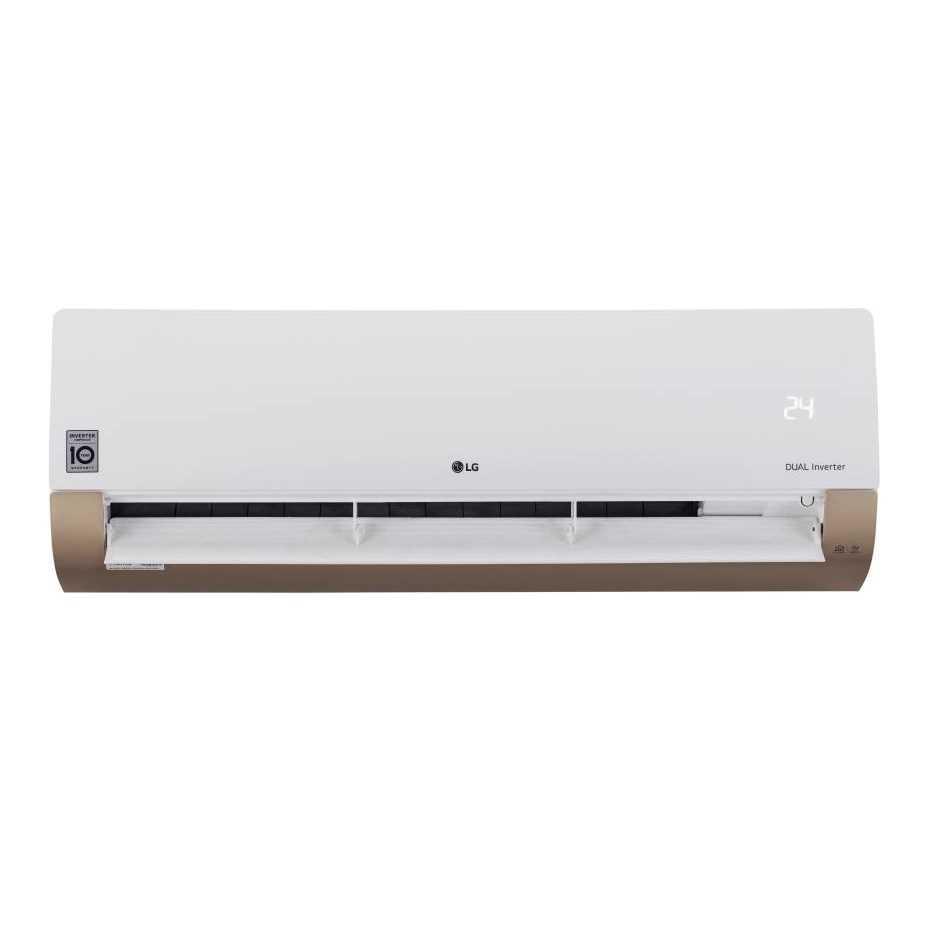 LG KS Q18AWZD 1.5 Ton 5 Star Inverter Split AC