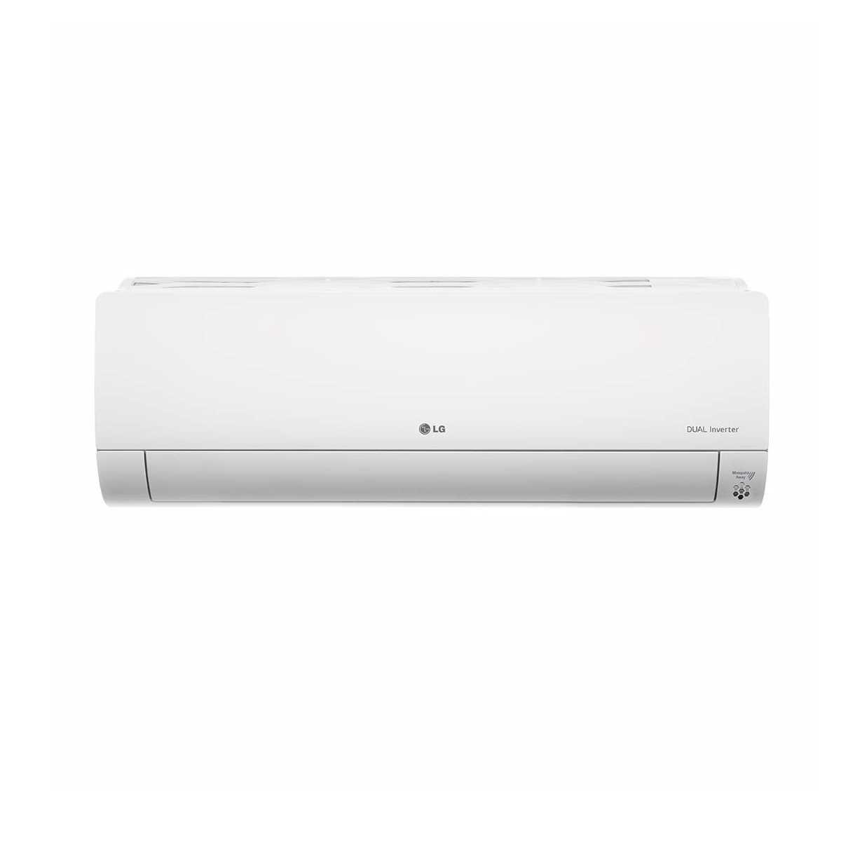 LG KS Q18HTXD 1.5 Ton 3 Star Inverter Split AC