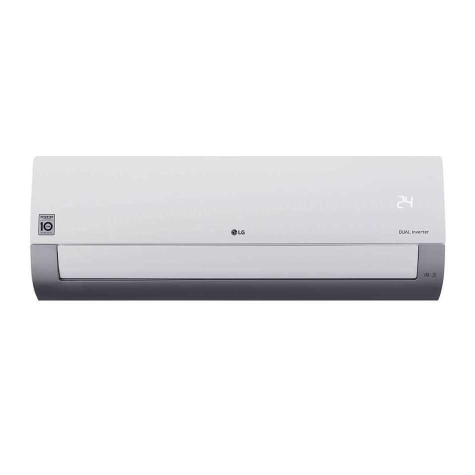 LG KS Q18MWZD 1.5 Ton 5 Star Inverter Split AC