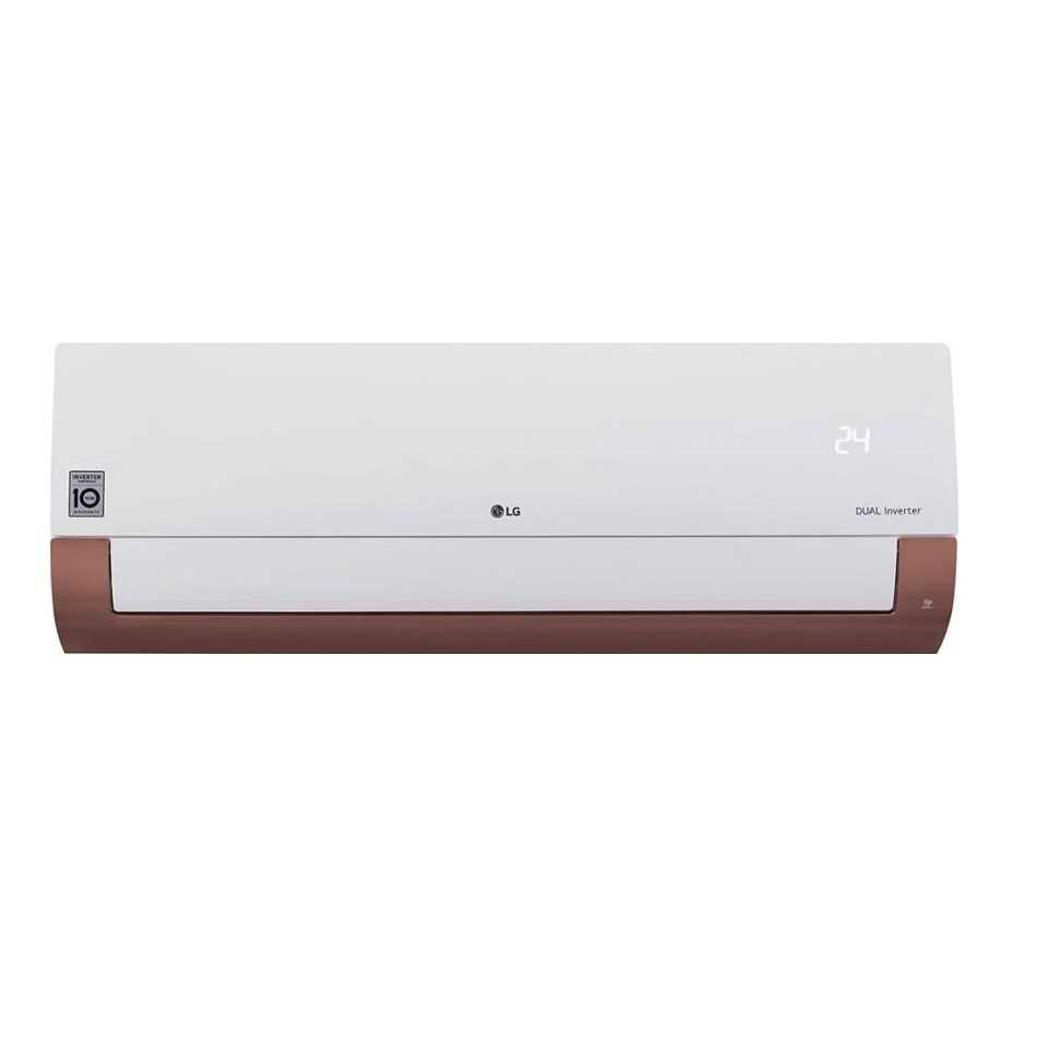LG KS Q18PWXD 1.5 Ton 3 Star Inverter Split AC