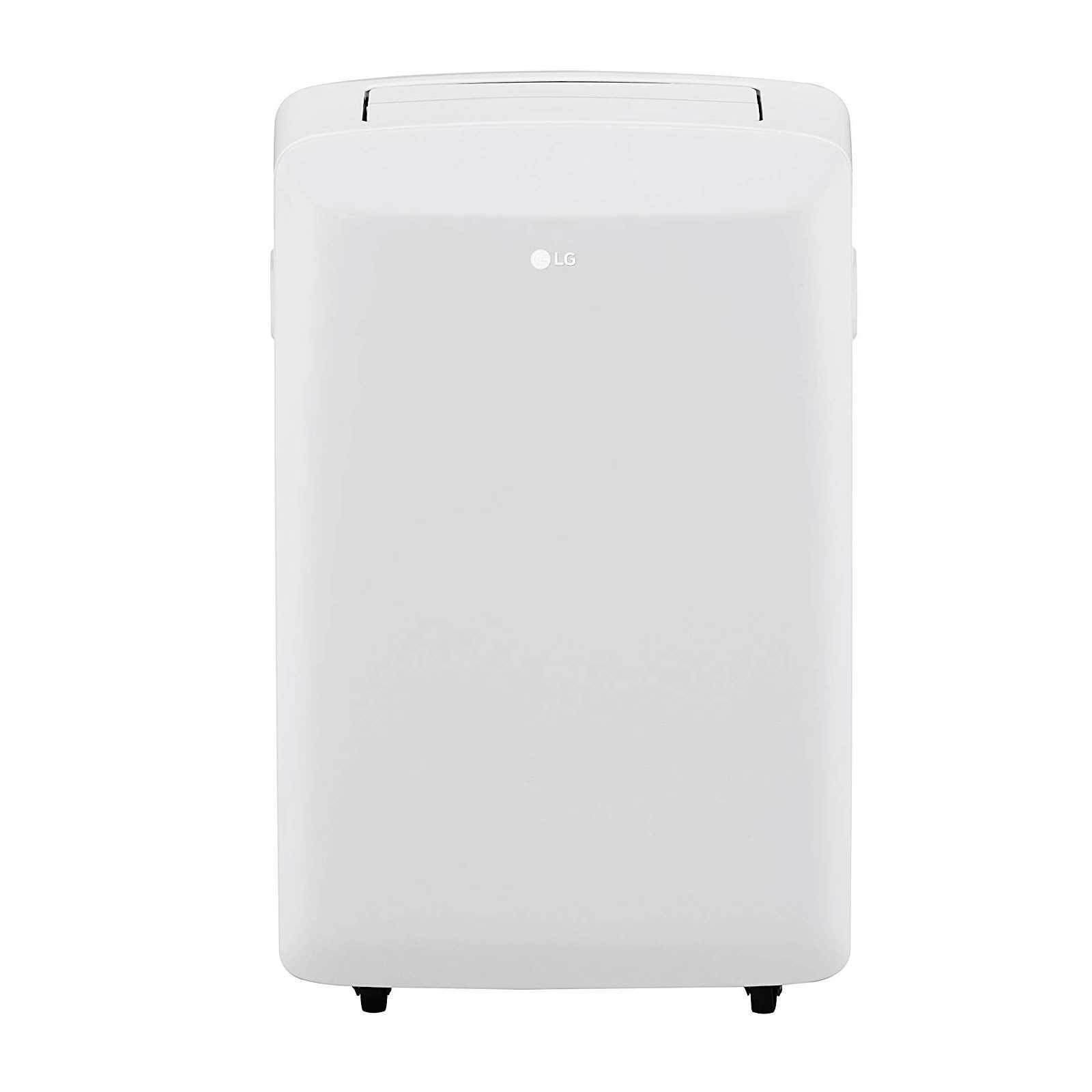LG LP0817WSR Portable AC