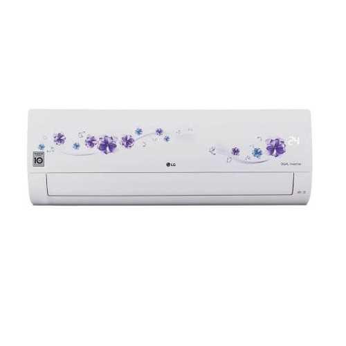 LG LS Q18FNZD 1.5 Ton 5 Star Dual Inverter Split AC