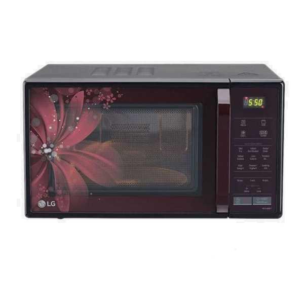 LG MC2146BRT 21 Litre Microwave Oven