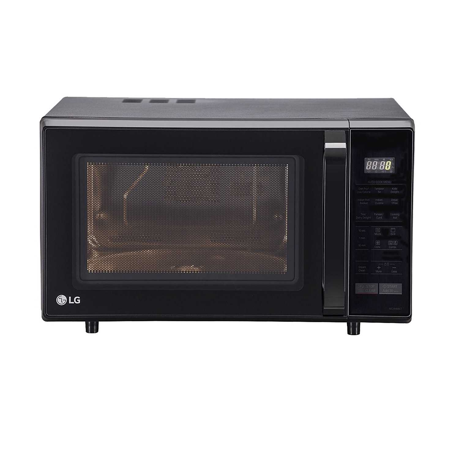 LG MC2846BV 28 Litre Convection Microwave