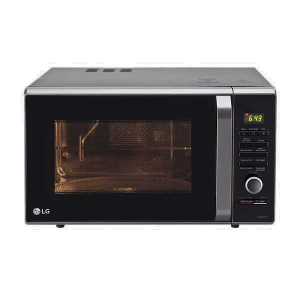 LG MJ2886BFUM 28 Liter Convection Microwave Oven