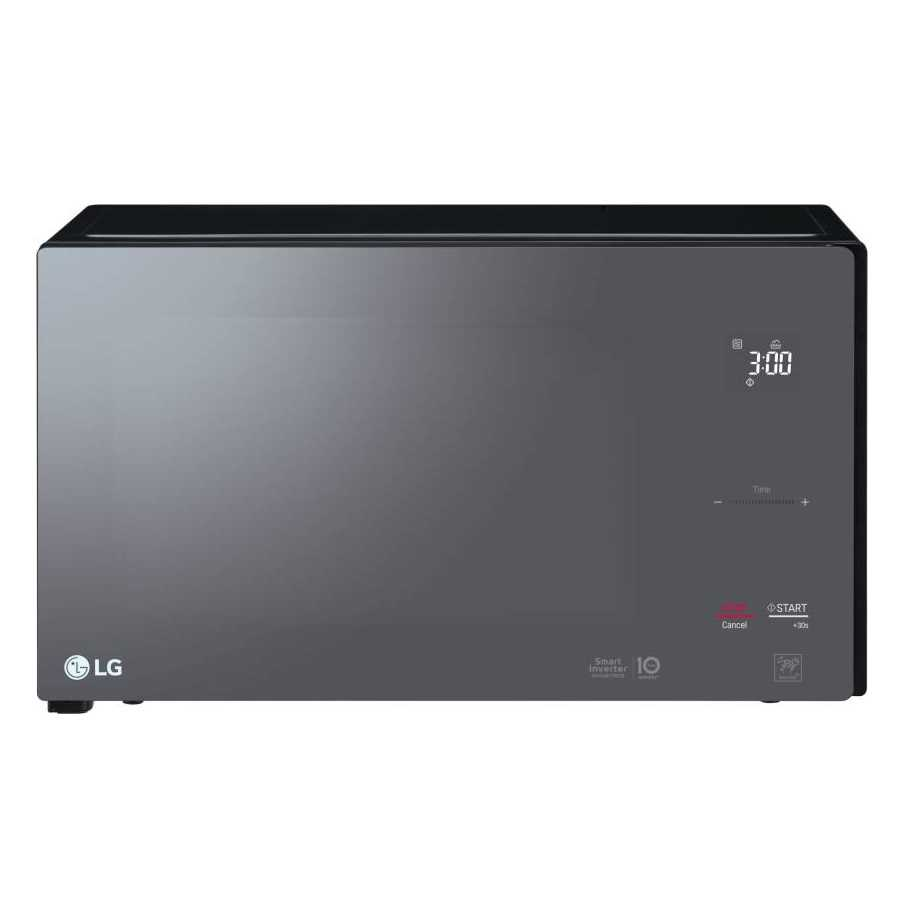 LG MS4295DIS 42 Litres Solo Microwave Oven