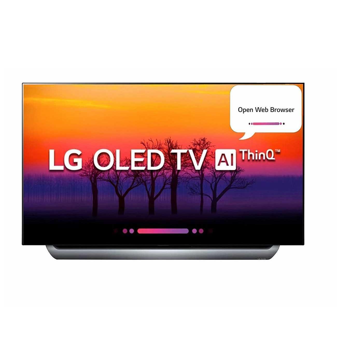 183234ceb8d LG OLED55C8PTA 55 Inch 4K Ultra HD Smart OLED Television Price  3 Jun 2019