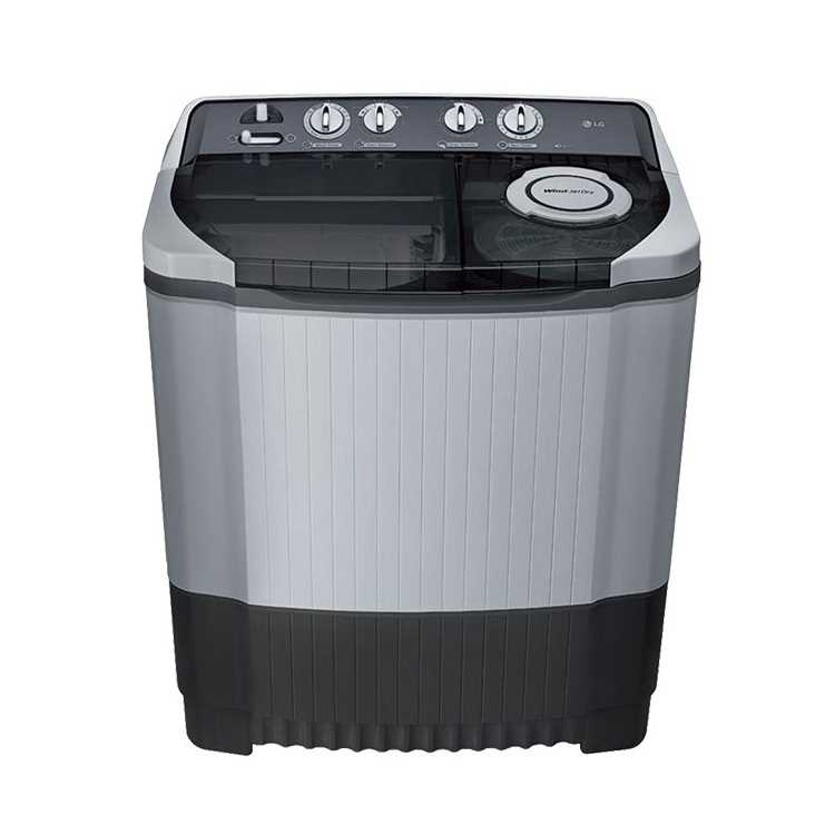 LG P1062R3SA 9 Kg Semi Automatic Top Loading Washing Machine