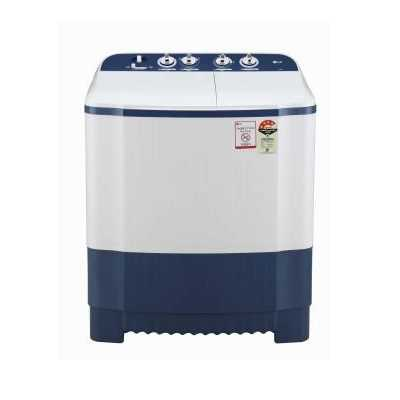 LG P6510NBAY 6.5 Kg Semi Automatic Top Loading Washing Machine