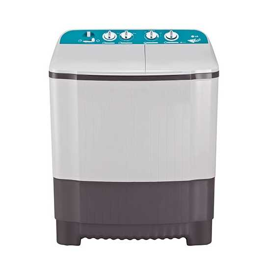LG P7001R3F 6 Kg Semi Automatic Top Loading Washing Machine
