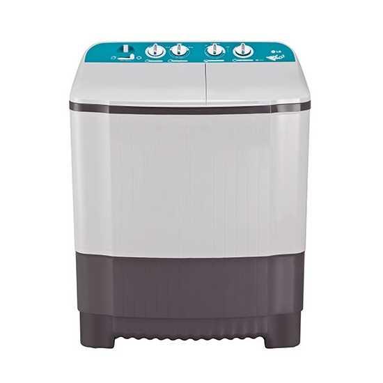 LG P7001R3F 6 Kg Semi Automatic Top Loading Washing Machine