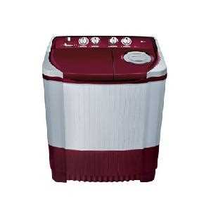LG P7255R3FA 6.2 kg Semi Automatic Top Loading Washing Machine
