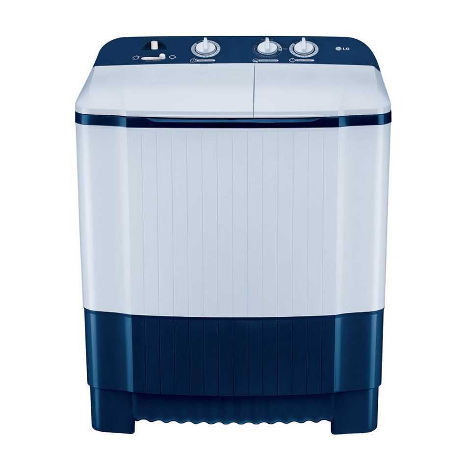 LG P7552N3FA 6.5 Kg Semi Automatic Top Loading Washing Machine