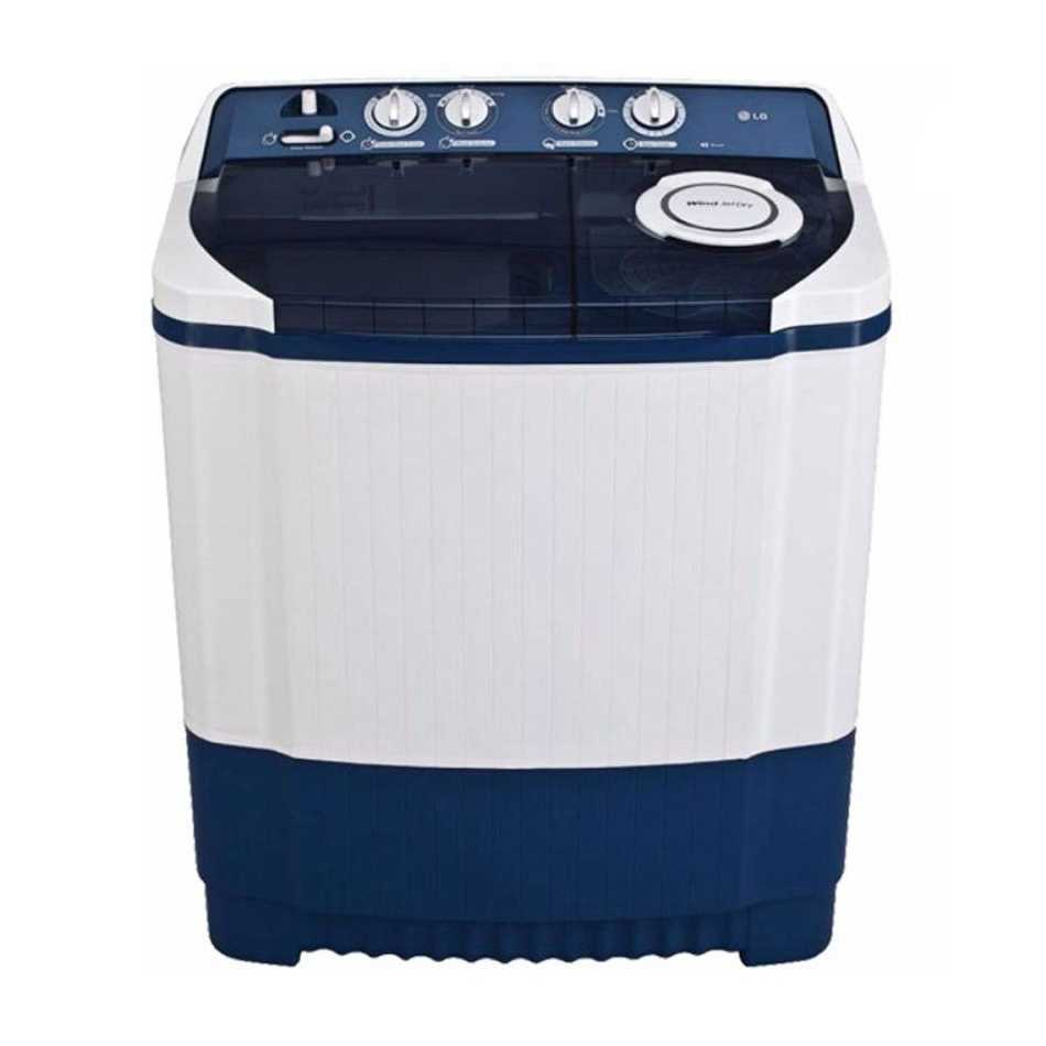 LG P9037R3SM 8 Kg Semi Automatic Top Loading Washing Machine