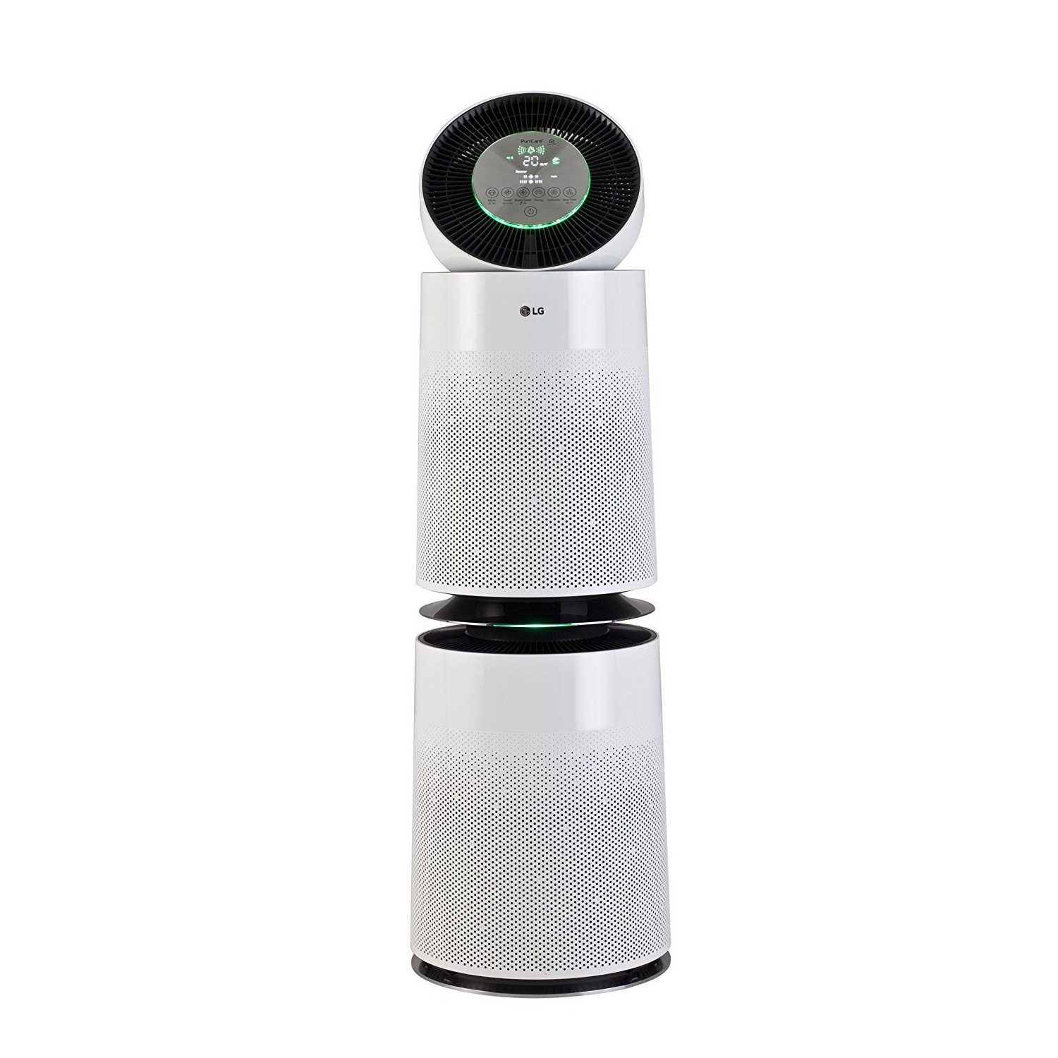 LG Puri Care AS95GDWT0 Room Air Purifier