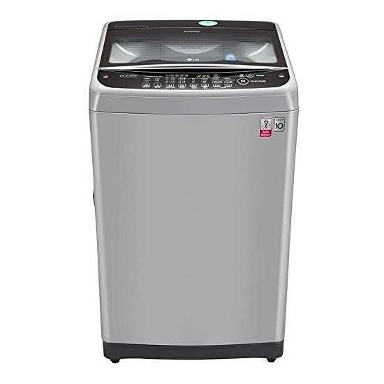 LG T1077NEDL1 9 Kg Fully Automatic Top Loading Washing Machine