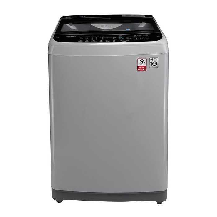 LG T1077NEDLG 9 Kg Fully Automatic Top Loading Washing Machine