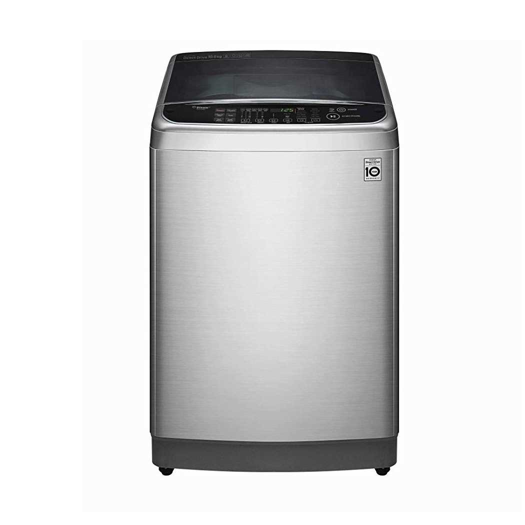 LG T1084WFES5A 10 Kg Fully Automatic Top Loading Washing Machine