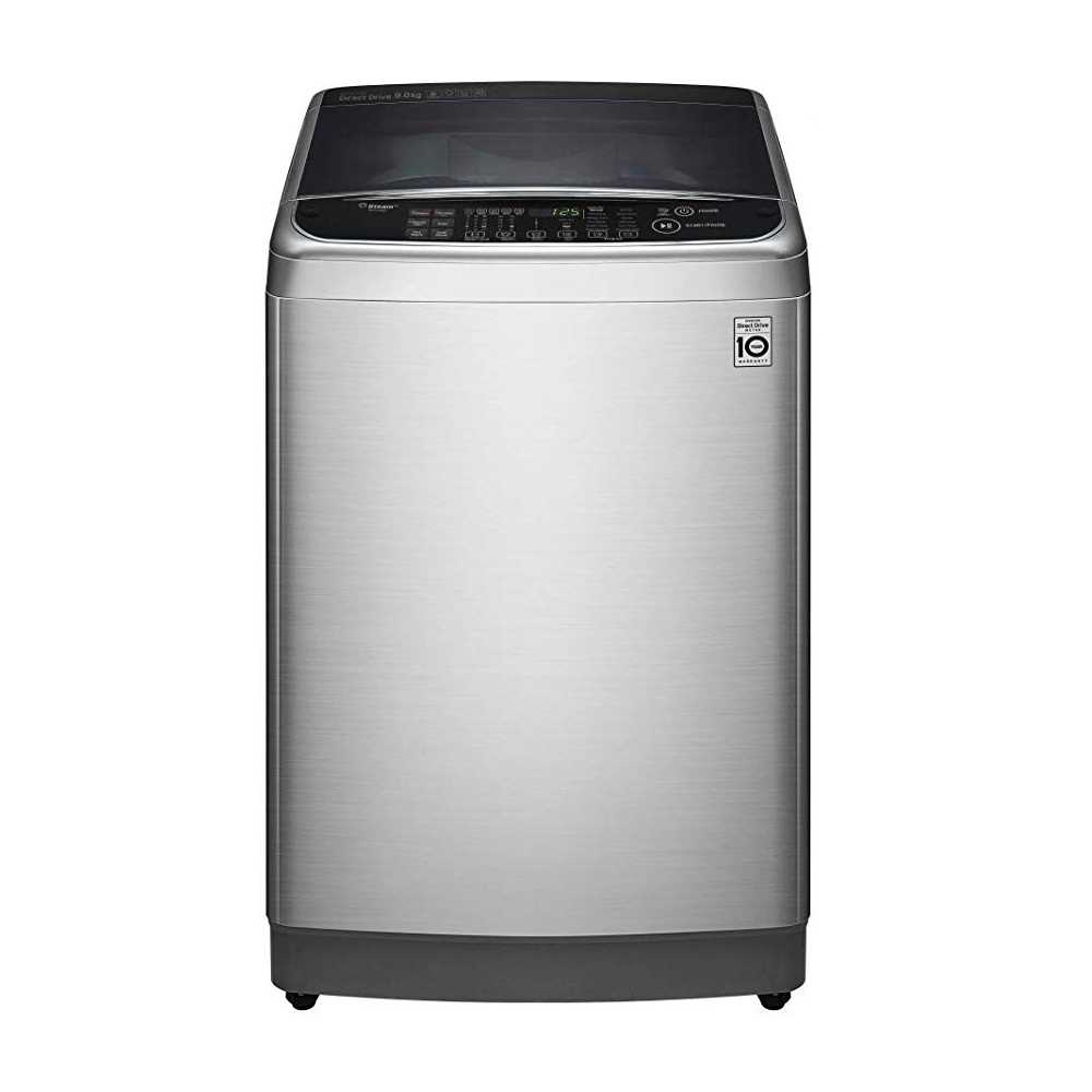 LG T1084WFES5B 9 Kg Fully Automatic Top Loading Washing Machine
