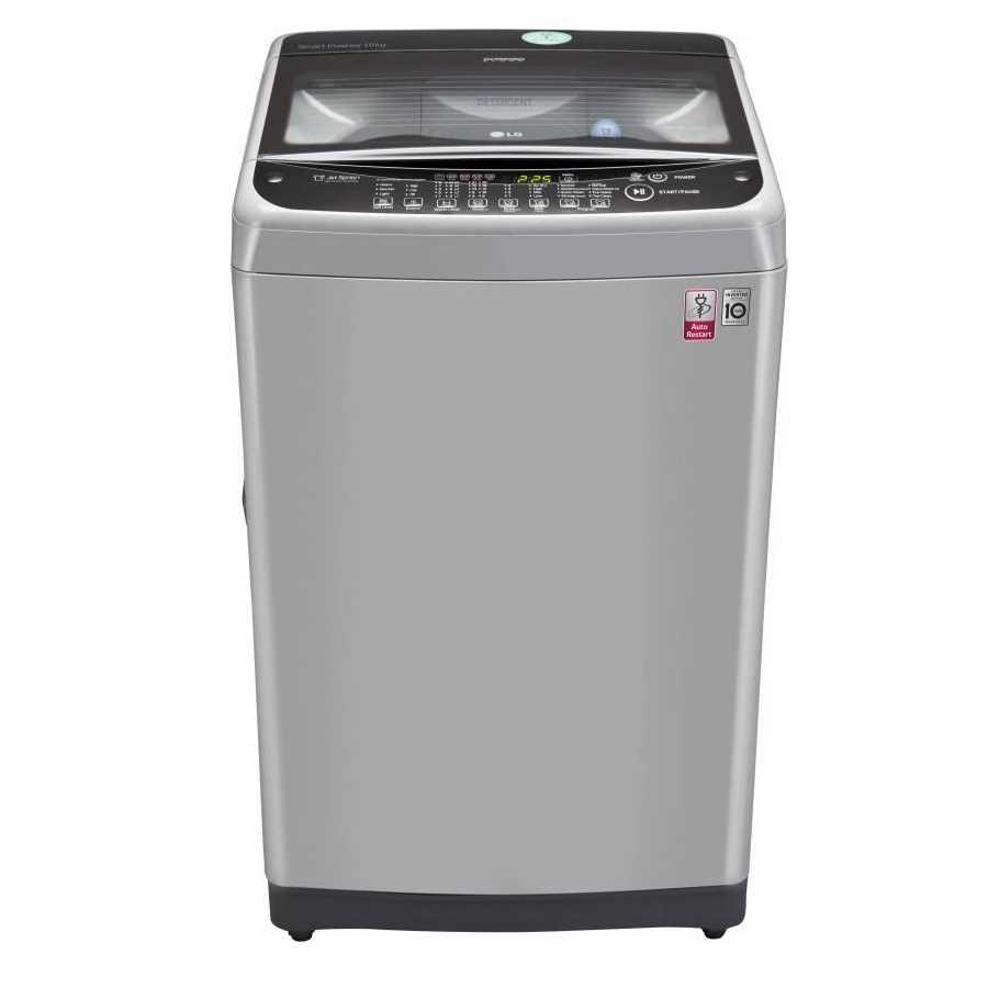 LG T2077NEDL1 10 Kg Fully Automatic Top Loading Washing Machine