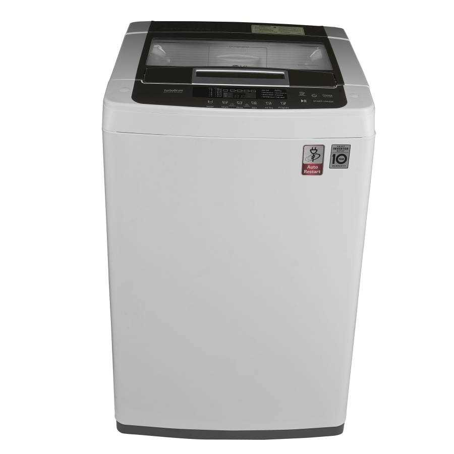 LG T7269NDDL 6.2 Kg Fully Automatic Top Loading Washing Machine