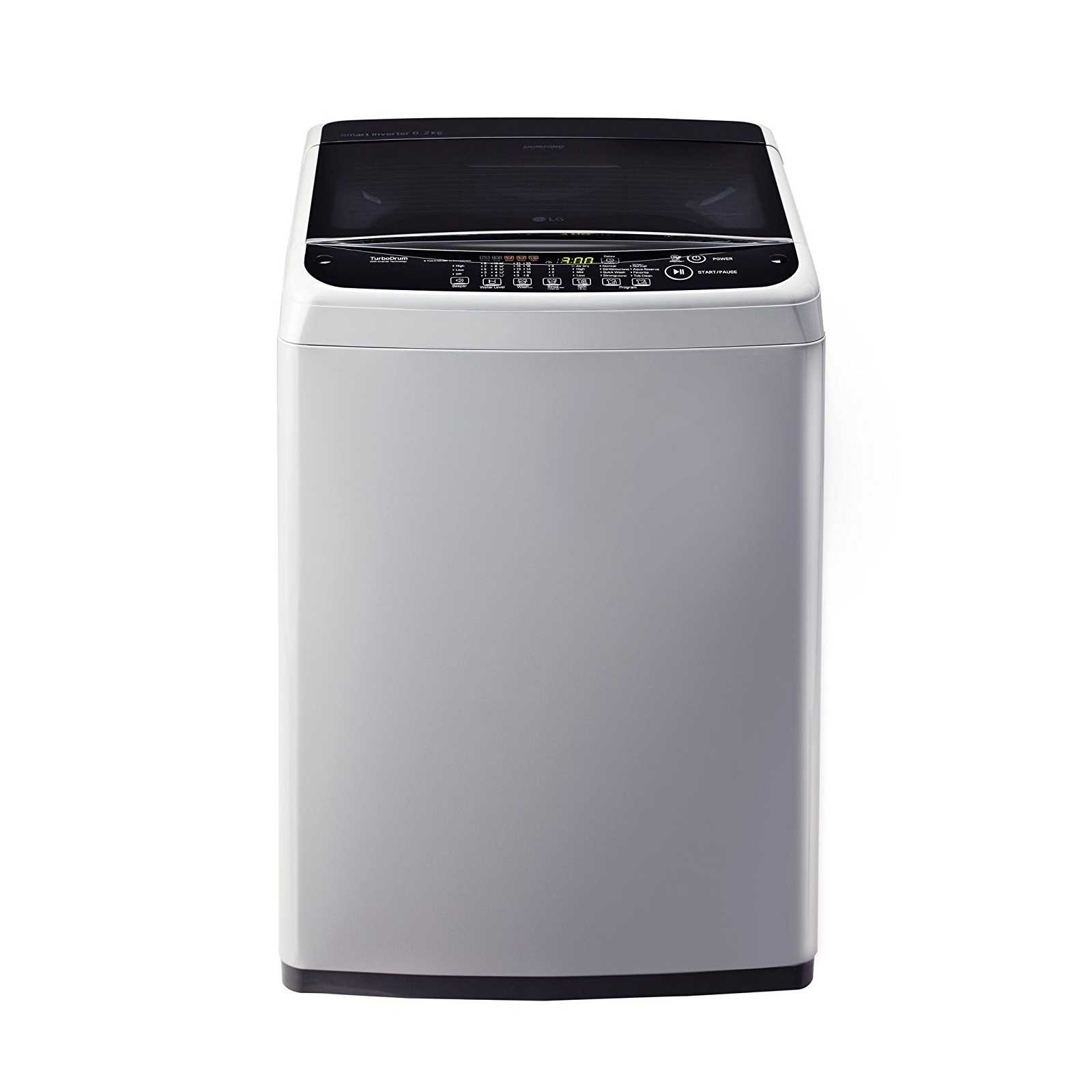 LG T7281NDDLG 6.2 Kg Fully Automatic Top Loading Washing Machine