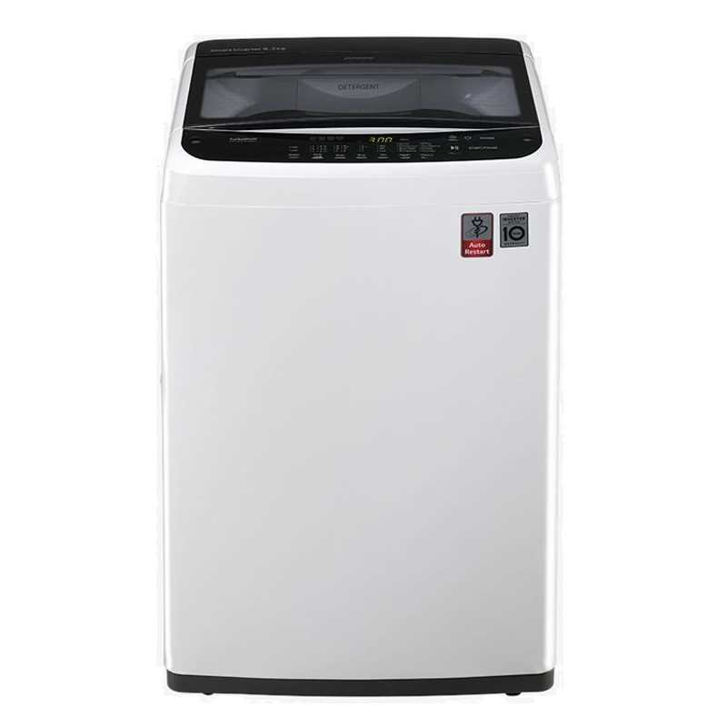 LG T7288NDDLA 6.2 Kg Fully Automatic Top Loading Washing Machine