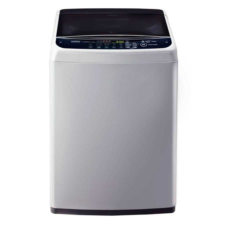 LG T7288NDDLGD 6.2 Kg Fully Automatic Top Loading Washing Machine