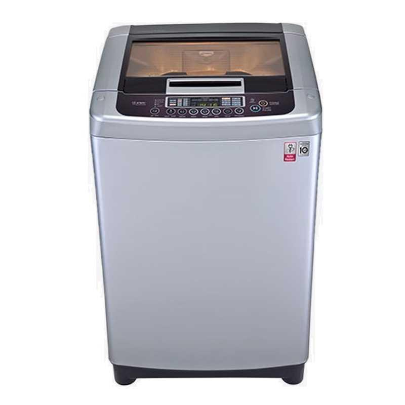 LG T7567NEDLR 6.5 Kg Fully Automatic Top Loading Washing Machine