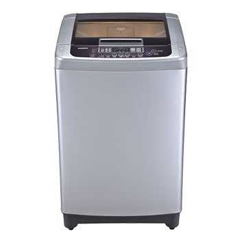 LG T7567TEDLR 6.5 Kg Fully Automatic Top Loading Washing Machine