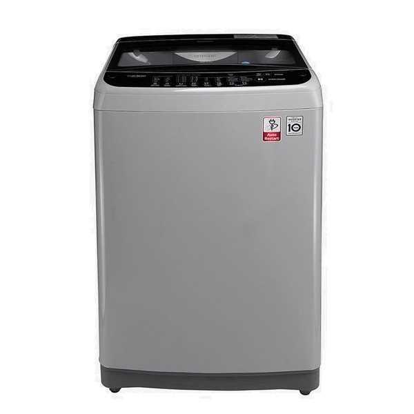 LG T7577NDDLJ 6.5 Kg Fully Automatic Top Loading Washing Machine
