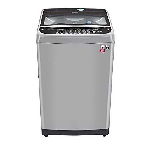 LG T7577NEDL1 6.5 Kg Fully Automatic Top Loading Washing Machine