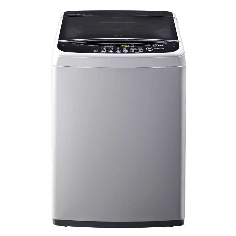 LG T7581NDDLG 6.5 Kg Fully Automatic Top Loading Washing Machine