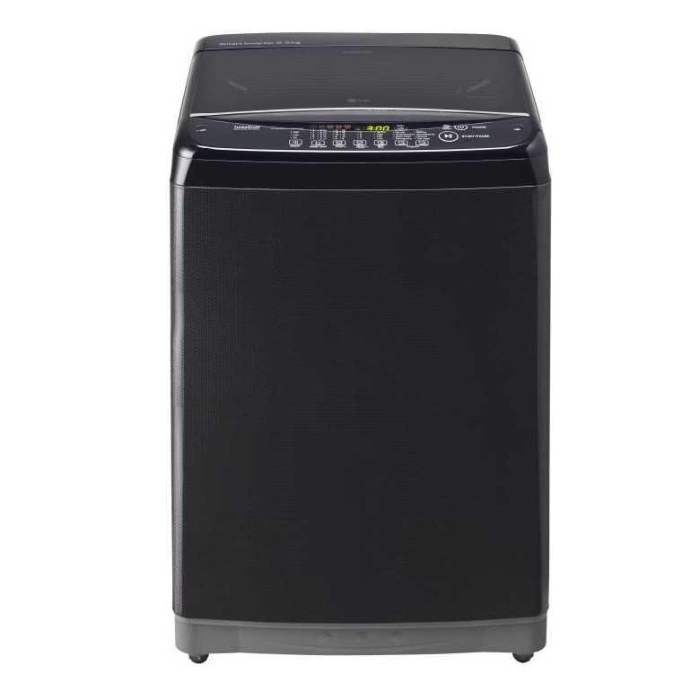 LG T7581NEDLK 6.5 Kg Fully Automatic Top Loading Washing Machine