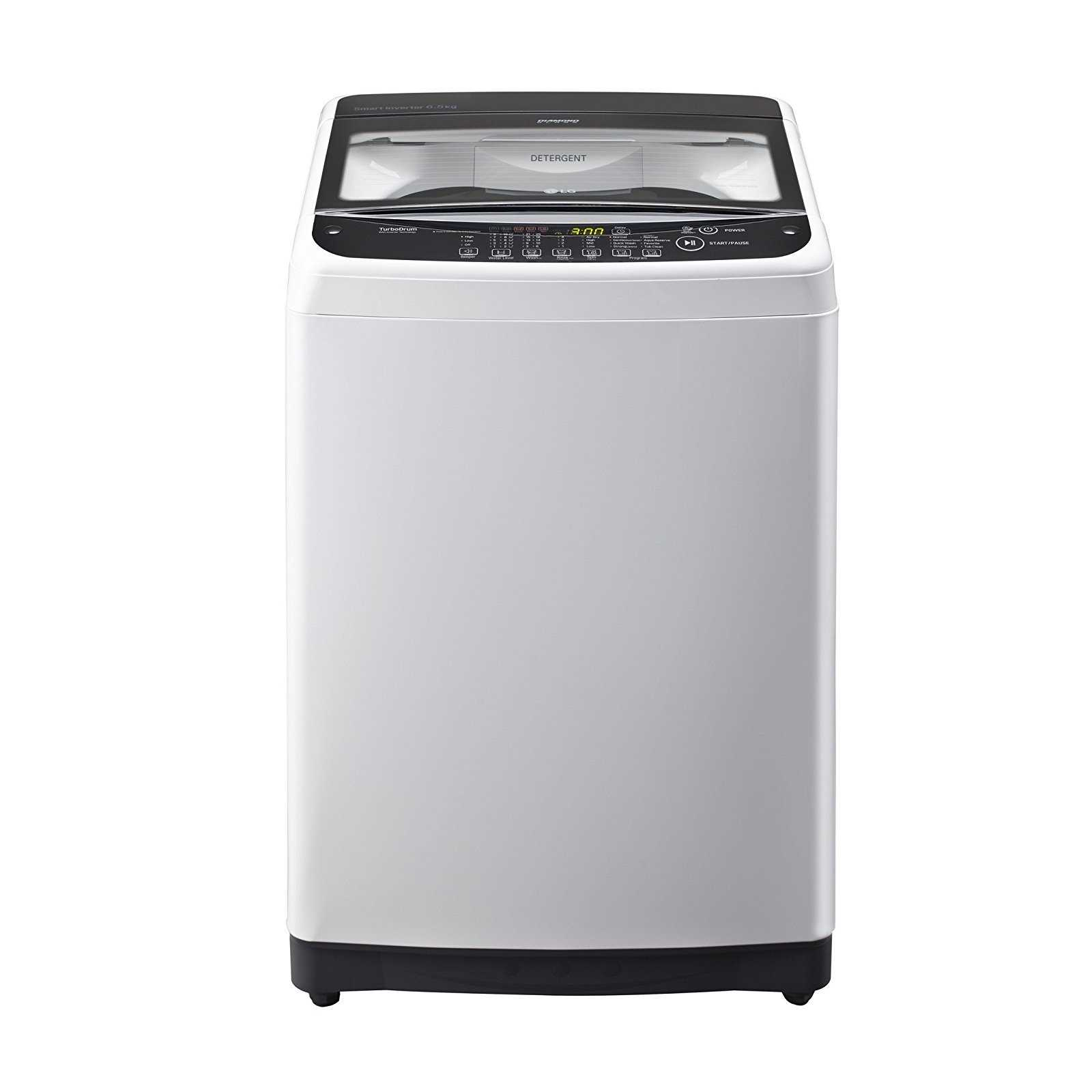 LG T7581NEDLZ 6.5 Kg Fully Automatic Top Loading Washing Machine