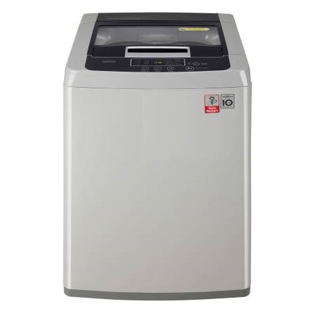 LG T7585NDDLGA 6.5 Kg Fully Automatic Top Loading Washing Machine