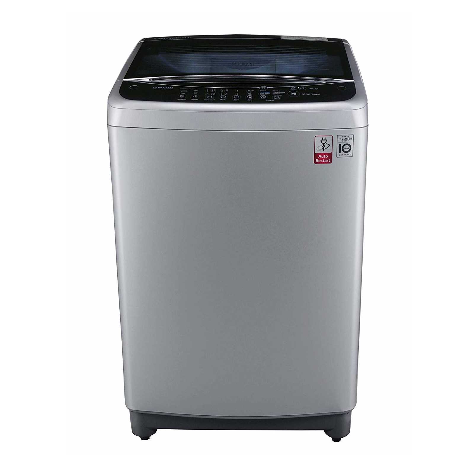 LG T8077NEDL1 7 Kg Fully Automatic Top Loading Washing Machine