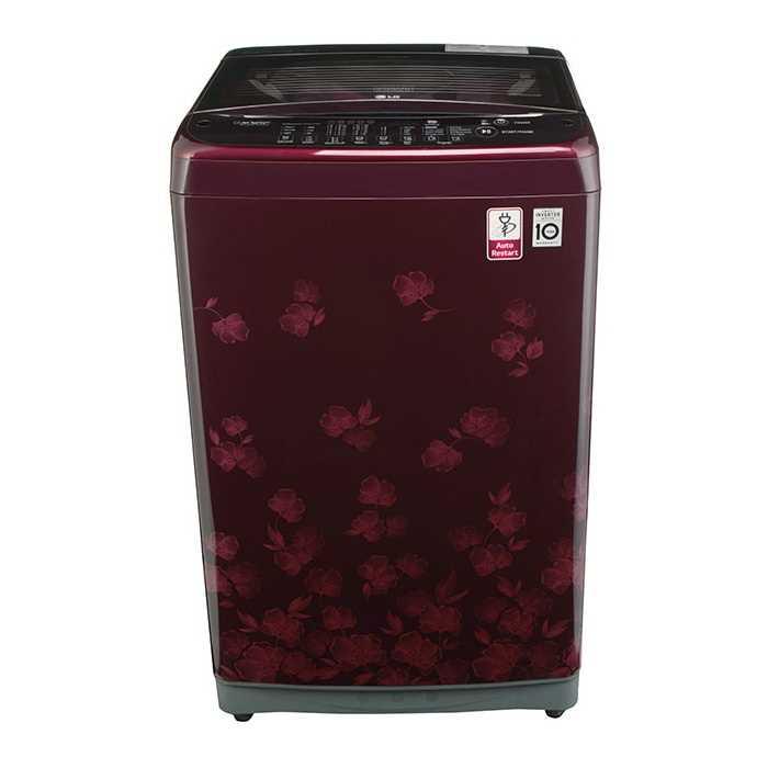 LG T8077NEDL8 7 Kg Fully Automatic Top Loading Washing Machine