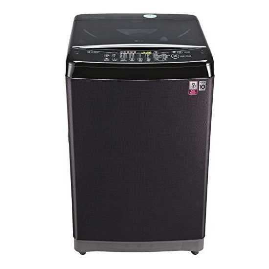 LG T8077NEDLK 7 Kg Fully Automatic Top Loading Washing Machine