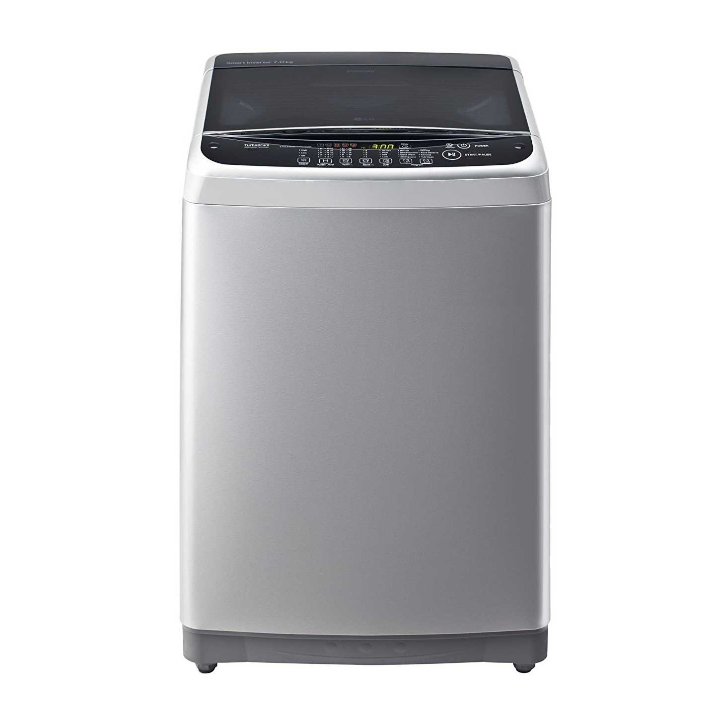 LG T8081NEDL1 7 Kg Fully Automatic Top Loading Washing Machine