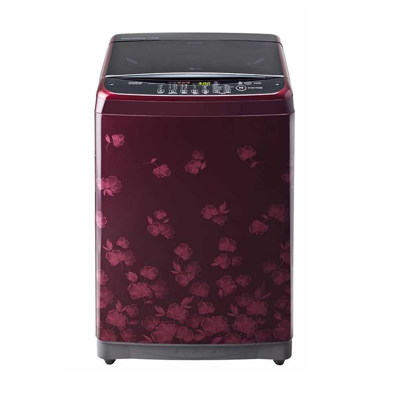 LG T8081NEDL8 7 Kg Fully Automatic Top Loading Washing Machine