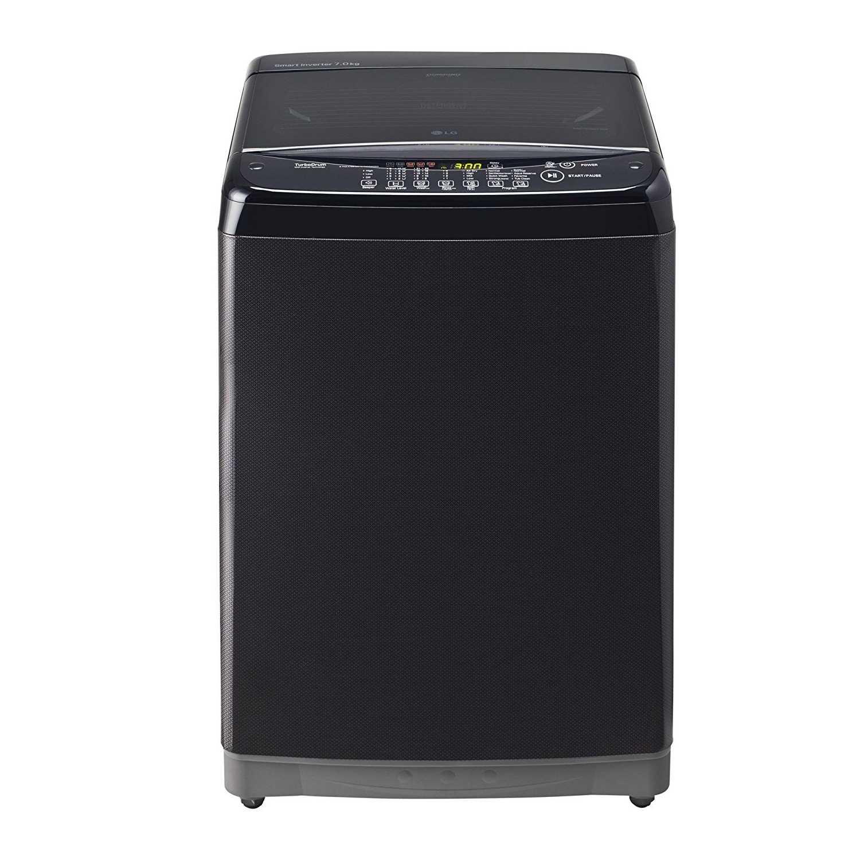 LG T8081NEDLK 7 Kg Fully Automatic Top Loading Washing Machine