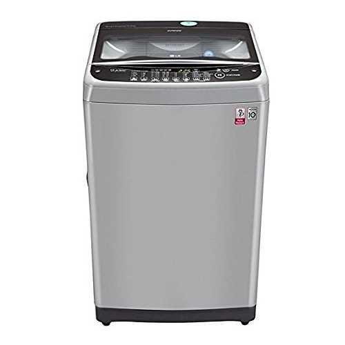 LG T9077NEDL1 8 Kg Fully Automatic Top Loading Washing Machine
