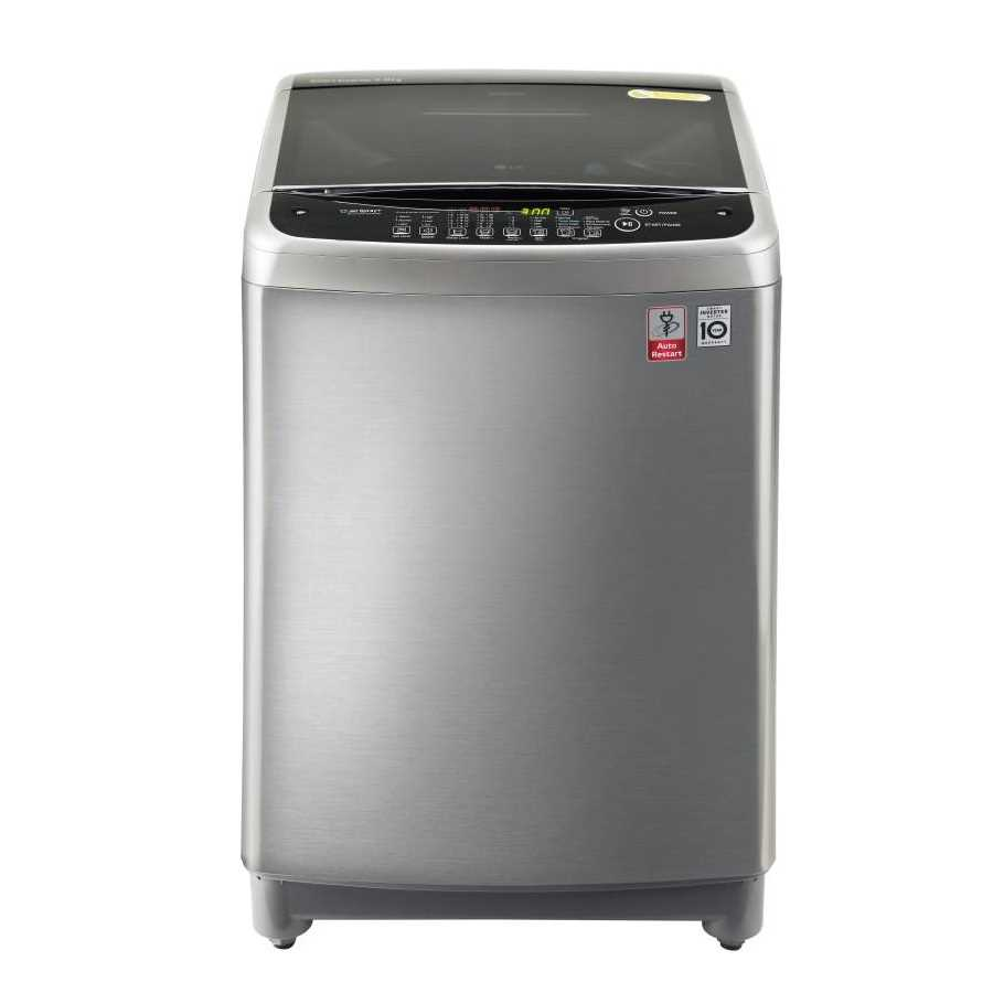 LG T9077NEDL5 8 Kg Fully Automatic Top Loading Washing Machine