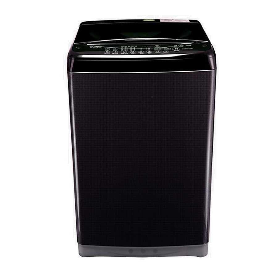LG T9077NEDLK 8 Kg Fully Automatic Top Loading Washing Machine